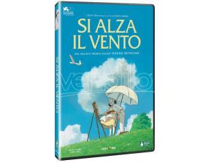 SI ALZA IL VENTO ANIMAZIONE - DVD