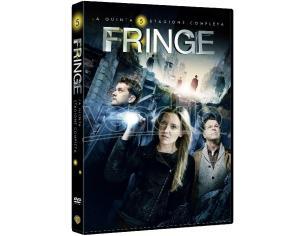 FRINGE - STAGIONE 5 FANTASCIENZA DVD