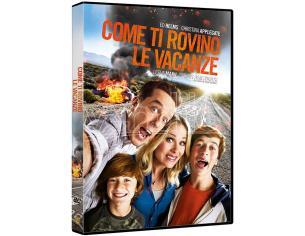 COME TI ROVINO LE VACANZE COMMEDIA - DVD
