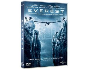 EVEREST DRAMMATICO - DVD