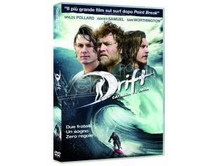 DRIFT - CAVALCA L'ONDA DRAMMATICO DVD