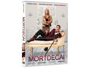 MORTDECAI COMMEDIA - DVD