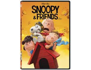 SNOOPY & FRIENDS ANIMAZIONE - DVD