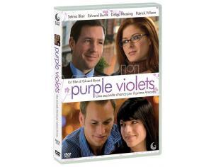 PURPLE VIOLETS COMMEDIA - DVD