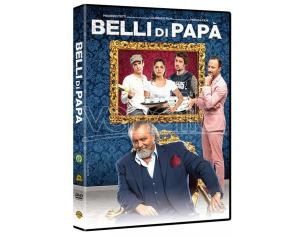 BELLI DI PAPA' COMMEDIA - DVD