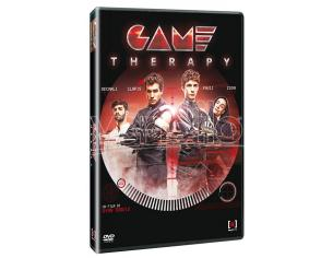 GAME THERAPY COMMEDIA - DVD