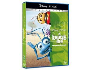A BUG'S LIFE ANIMAZIONE - DVD