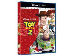 TOY STORY 2 ANIMAZIONE - DVD