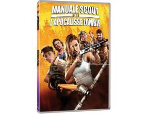 MANUALE SCOUT PER L'APOCALISSE ZOMBIE AZIONE - DVD