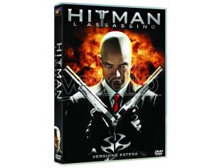 HITMAN THRILLER - DVD