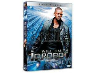 IO, ROBOT FANTASCIENZA - DVD