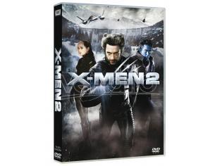 X-MEN 2 AZIONE - DVD