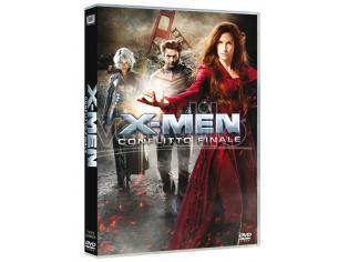 X-MEN - CONFLITTO FINALE AZIONE DVD