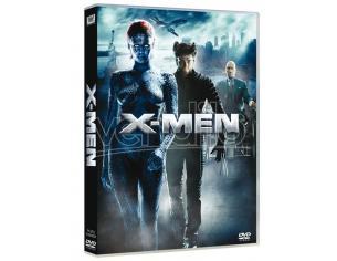 X-MEN AZIONE - DVD