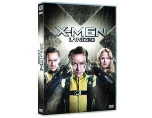 X-MEN - L'INIZIO AZIONE DVD