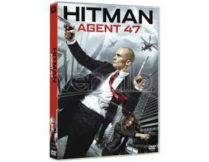 HITMAN: AGENT 47 AZIONE - DVD