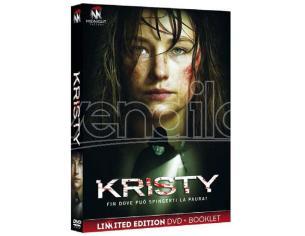 KRISTY HORROR - DVD