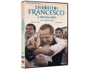 CHIAMATEMI FRANCESCO DRAMMATICO - DVD