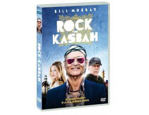 ROCK THE KASBAH COMMEDIA - DVD