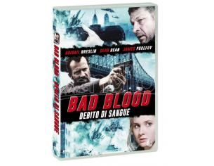 BAD BLOOD - DEBITO DI SANGUE THRILLER DVD
