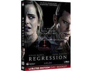 REGRESSION LIMITED ED. HORROR - DVD
