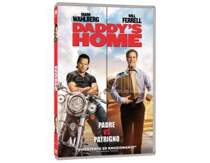 DADDY'S HOME COMMEDIA - DVD