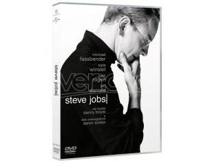 STEVE JOBS BIOGRAFICO - DVD