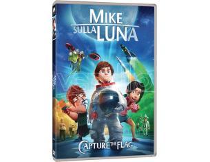 MIKE SULLA LUNA ANIMAZIONE - DVD