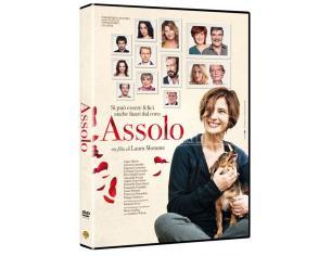 ASSOLO COMMEDIA - DVD
