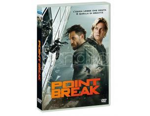 POINT BREAK AZIONE - DVD