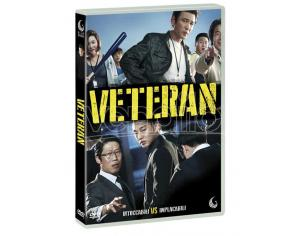 VETERAN THRILLER - DVD