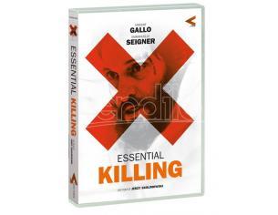 ESSENTIAL KILLING THRILLER - DVD