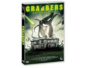 GRABBERS - HANGOVER FINALE HORROR DVD