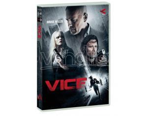 VICE THRILLER - DVD