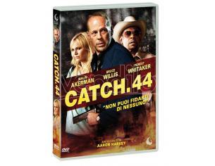 CATCH 44 AZIONE - DVD