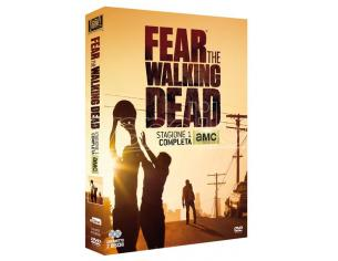 FEAR THE WALKING DEAD - STAGIONE 1 HORROR DVD
