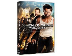 X-MEN LE ORIGINI - WOLVERINE AZIONE DVD
