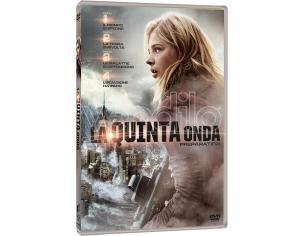 LA QUINTA ONDA HORROR - DVD