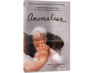 ANOMALISA ANIMAZIONE - DVD