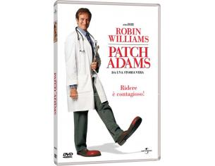 PATCH ADAMS COMMEDIA - DVD