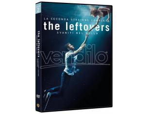 THE LEFTLOVERS - STAGIONE 2 DRAMMATICO DVD