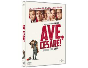 AVE, CESARE! COMMEDIA - DVD