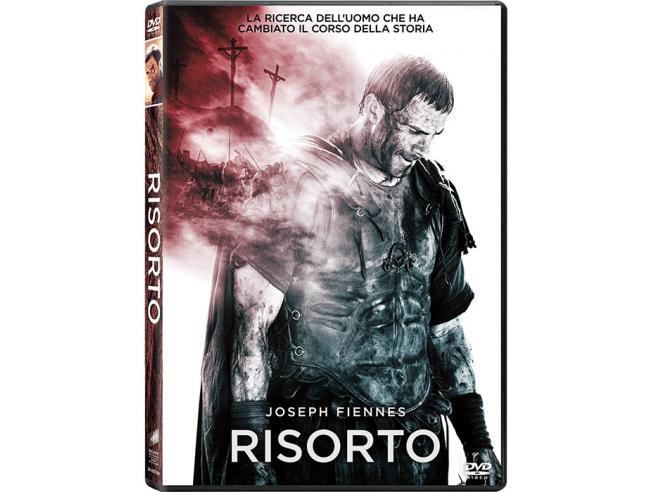 RISORTO DRAMMATICO - DVD