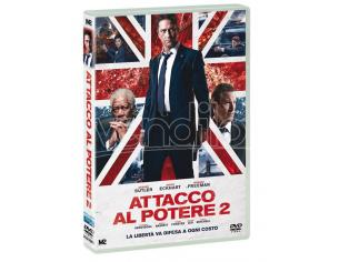 ATTACCO AL POTERE 2 AZIONE - DVD