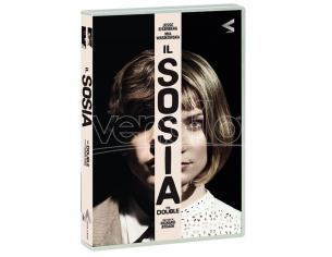 IL SOSIA - THE DOUBLE THRILLER DVD