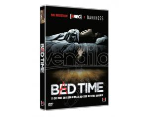 BED TIME HORROR - DVD