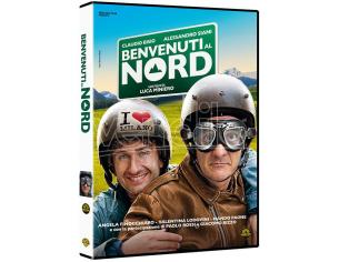 BENVENUTI AL NORD COMMEDIA - DVD