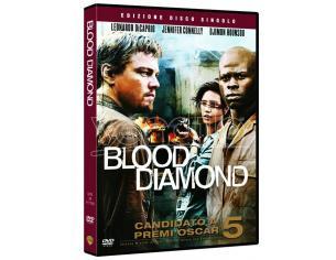 BLOOD DIAMOND AZIONE - DVD