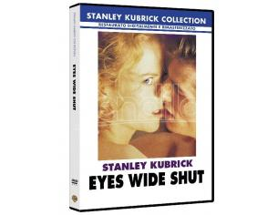 EYES WIDE SHUT THRILLER - DVD