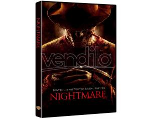 NIGHTMARE HORROR - DVD